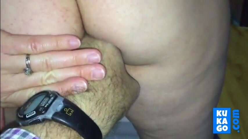 Fucking my sexy Mormon MILF in the gym.