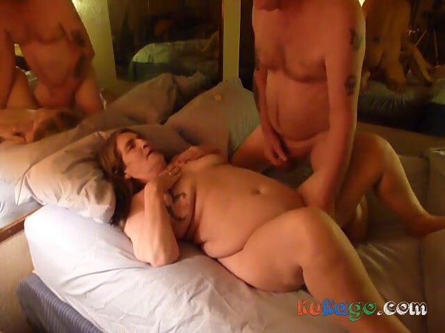 i get a kiss and ate and fucked