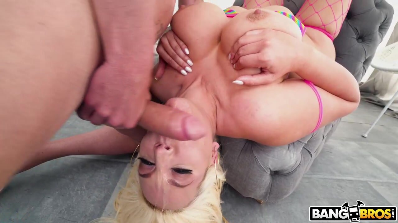 [BangBros] Blondie Fesser - Blondie is All Tits and Ass NewPorn2021
