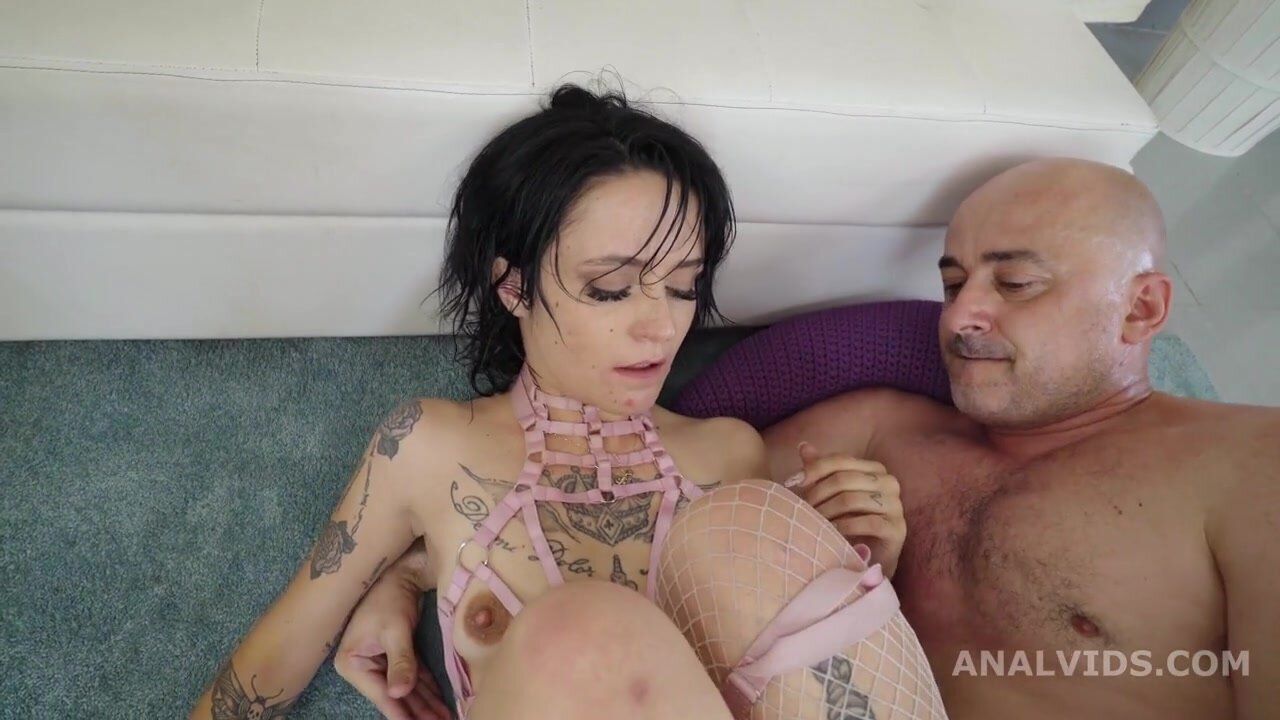 Holy Machiavelli - Robins Anal Casting goes Wet, 1on1, ATM, Balls Deep Anal
