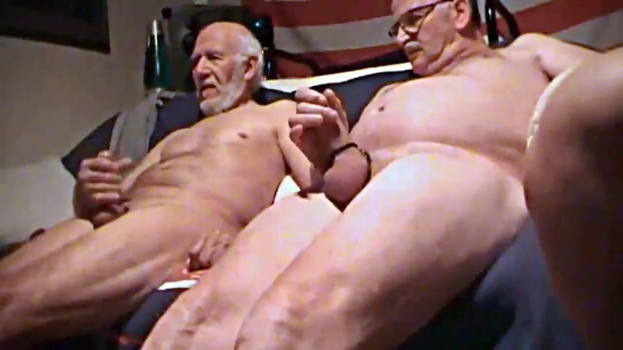Old Man Special Fuck 12 2